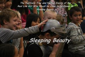 ...Sleeping Beauty - Playscripts, Theatre Scripts, Stage Plays