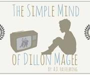 The Simple Mind of Dillon McGee - Playscripts, Theatre Scripts, Stage Plays