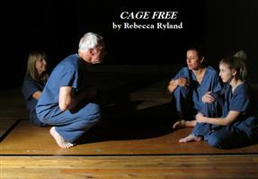 Cage Free - Playscripts, Theatre Scripts, Stage Plays