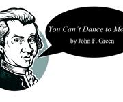 You Can't Dance to Mozart - Playscripts, Theatre Scripts, Stage Plays