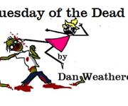 Tuesday of the Dead - Playscripts, Theatre Scripts, Stage Plays