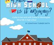 Whose High School is it Anyway? - Playscripts, Theatre Scripts, Stage Plays