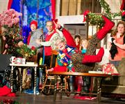 Have Yourself a Crazy Little Christmas - Playscripts, Theatre Scripts, Stage Plays