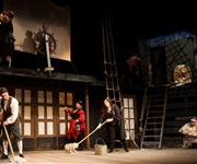 Treasure Island - Playscripts, Theatre Scripts, Stage Plays
