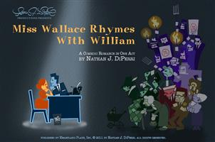 Miss Wallace Rhymes With William - Playscripts, Theatre Scripts, Stage Plays