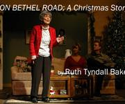 ON BETHEL ROAD: A Christmas Story - Playscripts, Theatre Scripts, Stage Plays