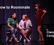 How to Roommate - Playscripts, Theatre Scripts, Stage Plays